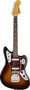 Fender Classic Player Jaguar® Special - 3-Color Sunburst [0141700300]