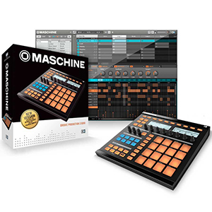 Native Instruments Maschine [17924]