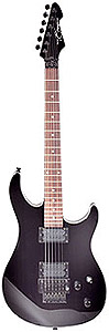 Peavey Predator Plus EXP Trem - Black  [00532550]