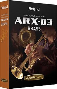 Roland ARX-03 [ARX-03]