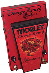 Morley George Lynch Dragon 2 [GLW2]