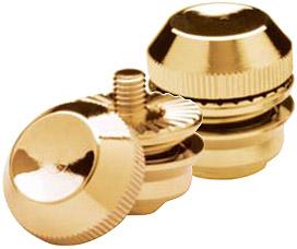Strap Lock - Gold