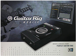 Native Instruments Guitar Rig Mobile []
