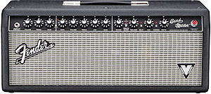 Fender Band-Master® VM Head [2220200000]