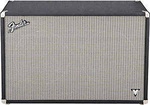 Fender Band-Master® VM 212 Speaker Enclosure [2221200000]