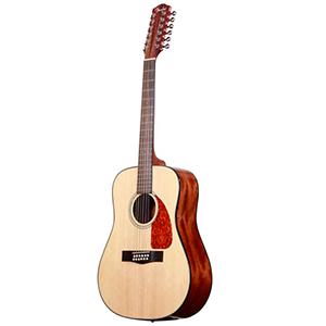 Fender CD-160 SE-12 - Natural