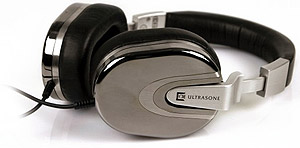 Ultrasone Edition8 [Edition8 Ruthenium]