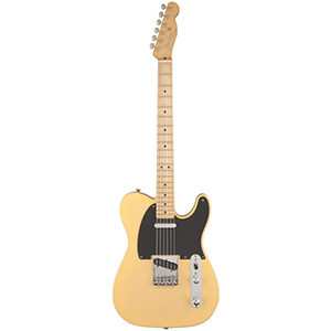 Fender Road Worn 50s Telecaster - Blonde - Maple [0131212307]