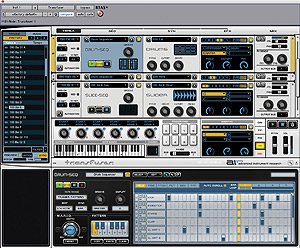 Digidesign Transfuser []