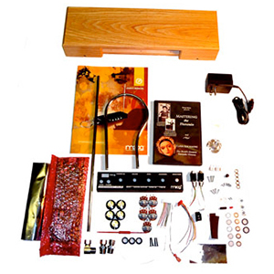 Moog Etherwave Plus Theremin Kit [EW-PKIT-0001]