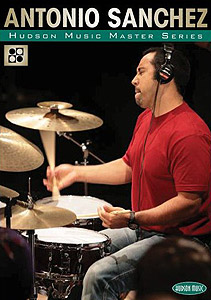 Antonio Sanchez: Master Series