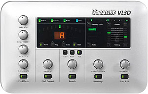 Digitech Vocalist VL3D []