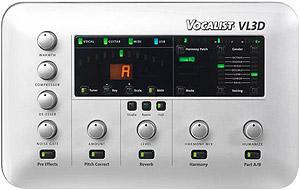 Vocalist VL3D