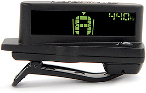 Planet Waves Chromatic Headstock Tuner [PW-CT-10]