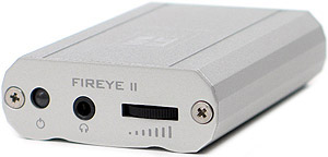 Firestone Audio Fireye II []