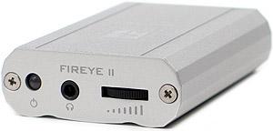Fireye II