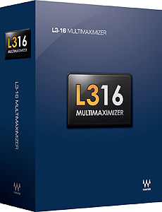 Waves L3-16 - TDM Digital Download [L316TDM]
