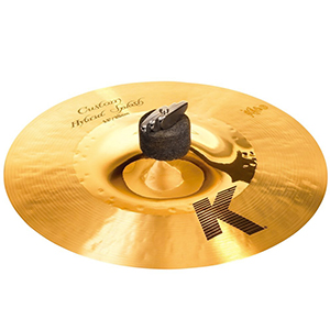 Zildjian K Custom Hybrid Splash
