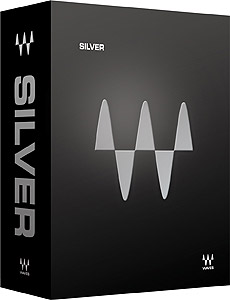 Waves Silver - Native Digital Download [SVLNA]