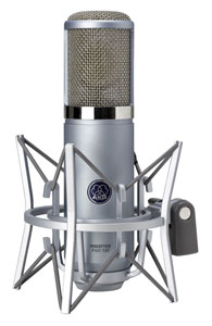 Akg Perception 820 Tube []