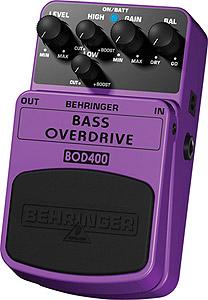 Behringer BOD400