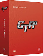 GTR3 - Native Digital Download