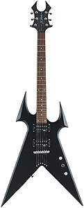 BC Rich Kerry King Beast V - Onyx [KKBSTVO]