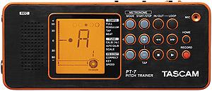 Tascam PT-7 [PT7]