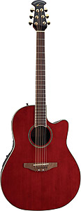 Ovation CC24 - Ruby Red [CC24RR]