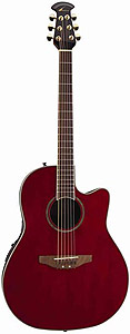 Ovation CC28 - Ruby Red [CC28RR]
