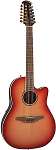 Ovation CC245 - Honey Burst [CC245]