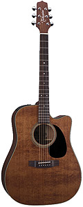 Takamine EF340SCGN [EF340SCGN]