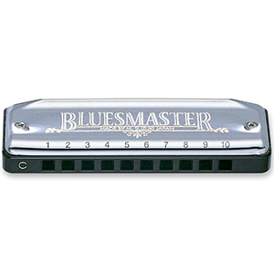 Suzuki Bluesmaster MR-250 Key of C