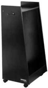Omnirax Pro 20 - Black [PRO20]