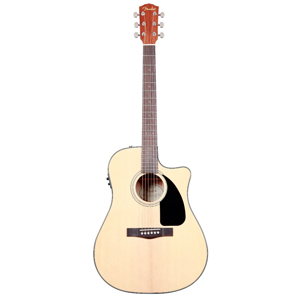 Fender CD-60CE Natural V2 [0961536221]