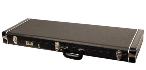 TKL 8830 - Deluxe Universal Electric Guitar Case - Black