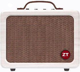 ZT Amplifiers Lunchbox Acoustic AUCTION [LBA1]