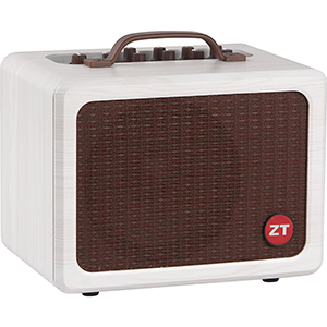 ZT Amplifiers Lunchbox Acoustic