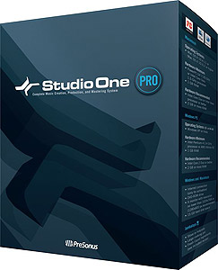 Presonus Studio One 2 Professional  [Studio One 2 Pro]