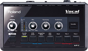 Roland VP-7 [VP7]