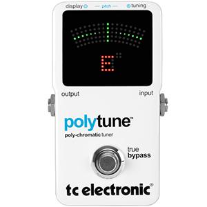 TC Electronic PolyTune [966000001]