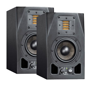 Adam Audio A3X Pair []