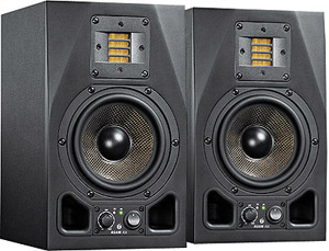 Adam Audio A5X Pair [A5X]