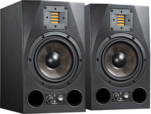 Adam Audio A7X Pair []