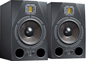 Adam Audio A8X Pair