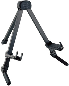Konig Meyer Memphis Travel Guitar Stand [17550.00.35]