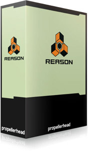 Propellerhead Reason 5 [99-101-0020]