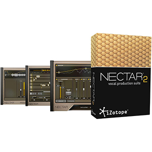 iZotope Nectar 2 - Digital Download