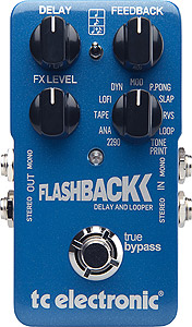 TC Electronic FlashBack Delay [960670001]