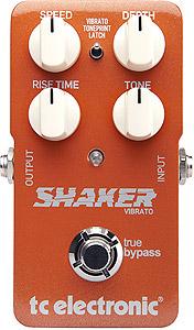 TC Electronic Shaker Vibrato [960690001]